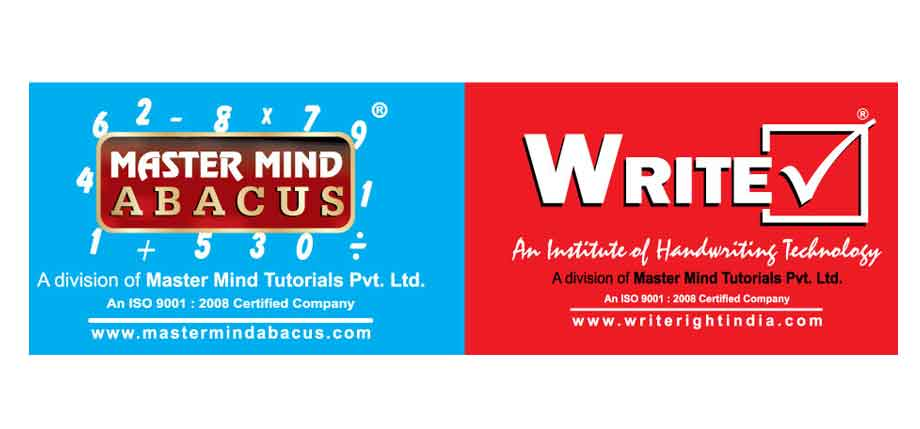 Mastermind Abacus & Write Right Handwriting Improvement